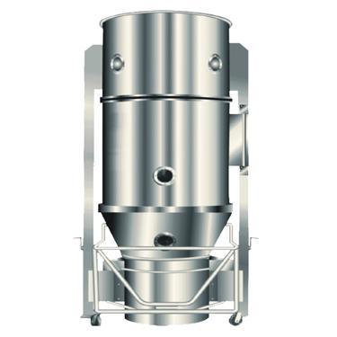FG-C系列沸腾干燥机