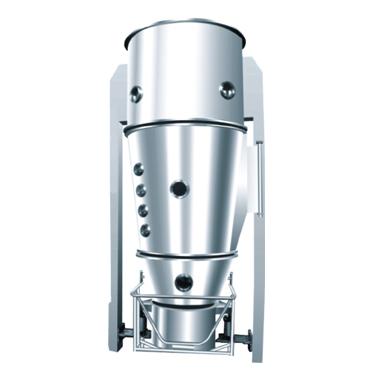 PGL-C系列喷雾干燥制粒机