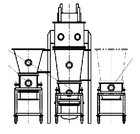DWY多功能制丸包衣机